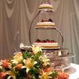 昨日の披露宴『ANA  クラウンプラザホテル』