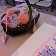 今日のご披露宴『太閤園』【大阪】