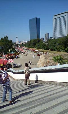 大阪メチャハッピー祭り