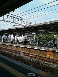 いざ神戸へ