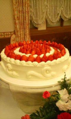ザ・ケーキ