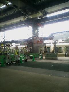 JR奈良駅がまた変わった