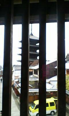 八坂の五重塔