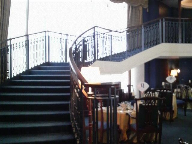本日の披露宴『第一ホテル堺』
