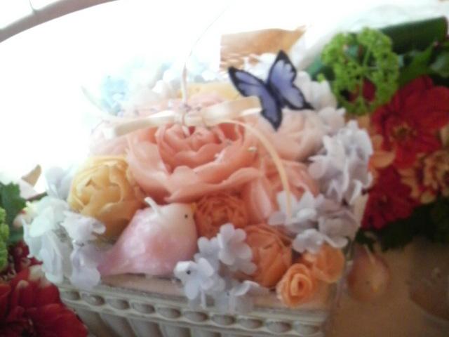 今日の披露宴『奈良ホテル』