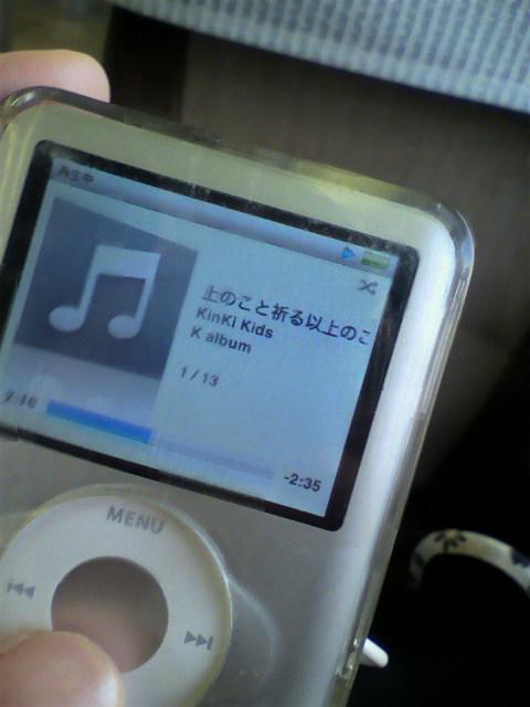 【K album】