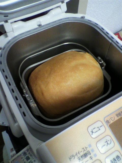 【焼きたてパン】