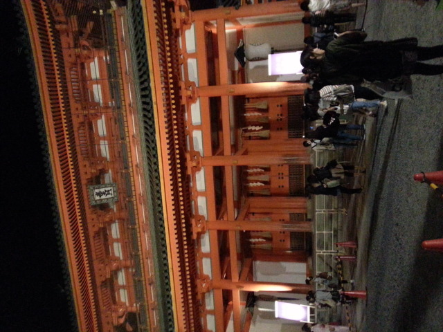 京都観光のお勧めは?!