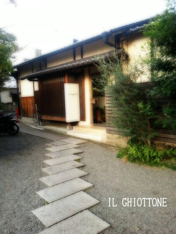 イタリアに京都があったら